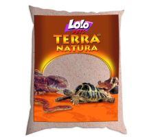 Lolopets terárijný piesok 6 kg vrecko