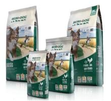 Bewi Dog Basic rich in poultry 12,5kg