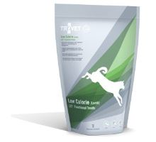 Trovet pes Low Calorie LCT Pochúťka 400g