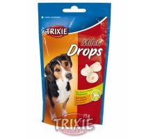 Milch Drops s vitamínmi 350g