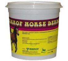 MIKROP Horse Derma 1kg exp. 06/2018  VÝPREDAJ