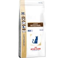 Royal canin VD Feline Gastro Intestinal 4kg