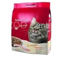 Bewi Cat Crosinis 3-Mix 5kg