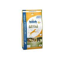 Bosch Dog Adult Hydinové & Špalda 3kg