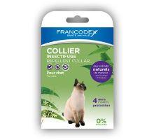 Francodex Obojok repelentný mačka