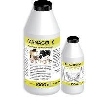 Farmasel E 100ml tekutý