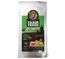 Topstein Farm Fresh Lamb Adult 15kg