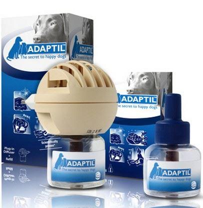 Adaptil difuzér + fľaštička 48ml