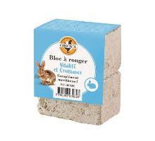 Minerálne kameň pre králiky a iné hlodavce 2x100g