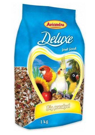 Avicentra Deluxe malý papoušek 20kg