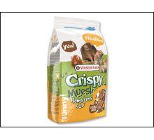 Krmivo Versele-LAGA Crispy Müsli pre škrečky 1kg