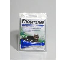 Frontline Spot-On Cat sol 1x0, 5ml
