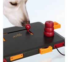 Dog Activity Move2Win - so šuplíčkami a kolkami 34x6x13 cm