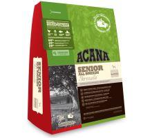 Acana Heritage Senior 2 balení 11,4kg