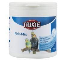 Pick-Mix 140 g zmes esenciálnych vitamínov, bylín a sušienok