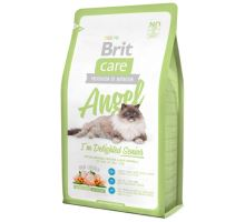 Brit Cat Angel I'm Delighted Senior 400g