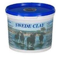 Swede Clay pre kone 4kg