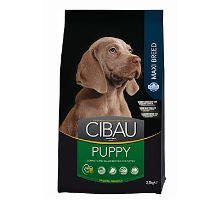 Ciba Dog Puppy Maxi 2,5kg