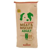 Magnusson Meat & Biscuit Work 14kg