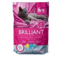 Brit Care podstielka Brilliant Silica-gel