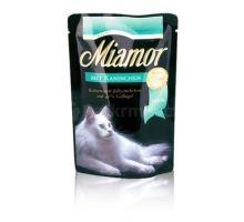Miamor Cat Ragout kapsa králik 100g