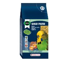 Versele-LAGA Orlux Gold piate vlhčené pre papagáje 250g
