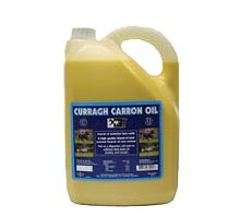 TRM pre kone Curragh Carron Oil 4,5 l