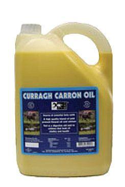 TRM pre kone Curragh Carron Oil 4,5 l