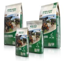 Bewi Dog Basic Menue with rice 12,5kg