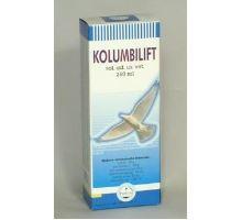 Kolumbilift sol. 250ml