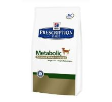 Hill 'Canine Dry Adult Metabolic Mini 6kg