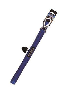 Vodítko IMAC pes 150 / 2,5cm modré