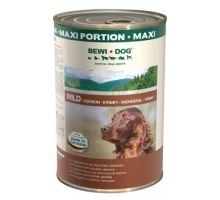 Bewi Dog Wild Venison 1,2kg