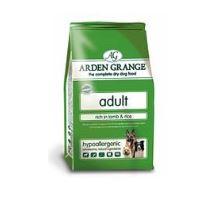 Arden Grange Adult rich in fresh Lamb & Rice 2 balenia 12kg