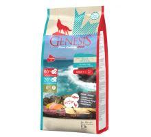 Genesis Pure Canada Blue Ocean Adult 2,268 kg