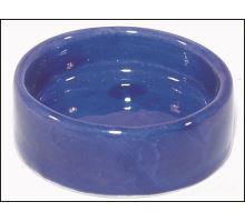 Kŕmidlo keramické kruhové 6 cm 1ks VÝPREDAJ