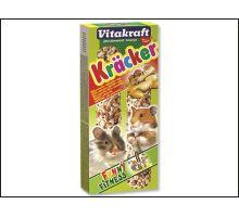 Kracker Hamster Nut 2ks