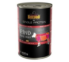Belcando Single Protein Beef 400g