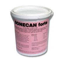 Bonecan Forte klinické balenie 1kg 1000tbl