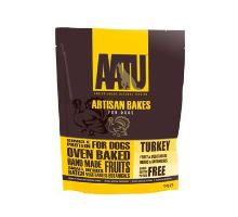 Aatu Dog Artisan Bakes Turkey 150g