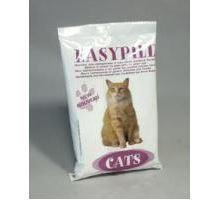 Easy Pill cat 30x10g (priehľadná dóza)