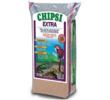 Chipsy EXTRA XXL 50 L / 15 kg drevené štiepky z bukového dreva