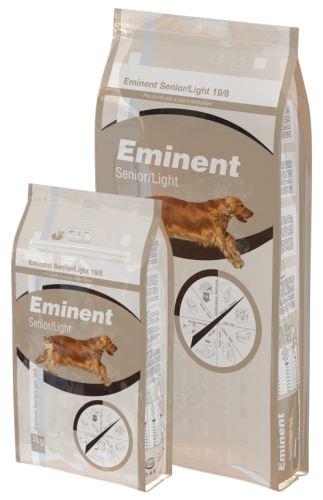 Eminent Dog Senior & Light 3kg