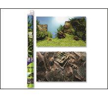 Pozadie panna obojstranné JUWEL 100 x 50 cm 1ks