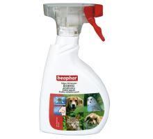 Beaphar odstraňovač zápachu Beau-Beau spray 400ml