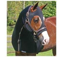Ultraflex Separating Zipper Slicker Hood medium / čierna VÝPREDAJ