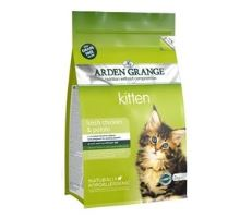 Arden Grange Kitten with fresh Chicken & Potato 2 balenia 8kg