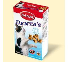 SANAL DENTA'S Bites 75g
