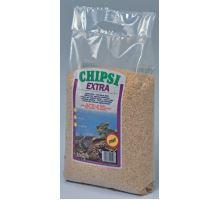 Chipsy SMALL 10 L / 3 kg drevené štiepky z bukového dreva jemnej