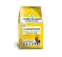 Arden Grange Weaning/Puppy rich in fresh Chicken & Rice 6kg 2 balenia 6kg